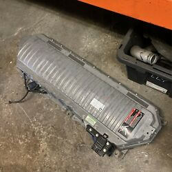Hybrid Battery For Years 09 And Up Chevy Tahoe Cadillac Escalade And Gmc Yukon