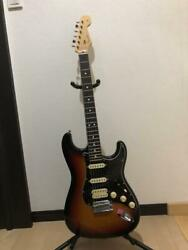 Fender Stratocaster Arms And Fender Cases And Code Included