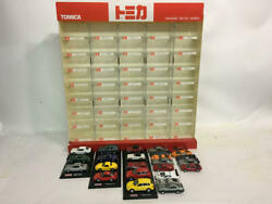Tommy Takara Display For Stores No.81-120 40 Units Storage