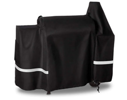Bbq Grill Cover For Pit Boss 820 Deluxe / 820d / 1000s / 1100 Wood Pellet Grill