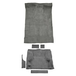 For Chevy Blazer 95-05 Carpet Essex Replacement Molded Charcoal Complete Carpet