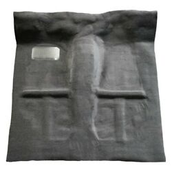 For Toyota Pickup 77-83 Carpet Essex Replacement Molded Charcoal Complete Carpet