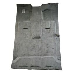 For Ford F-150 09-14 Carpet Essex Replacement Molded Silver Complete Carpet Kit