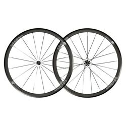 Paire Roues Andeacutequipe 35 Comp Sl Clincher 35mm Shimano 10/11v 525037065 Vision Ba