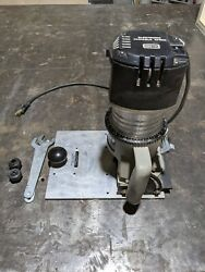 Betterley Porter Cable Tilting Router Jig 3 1/4hp