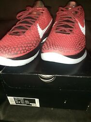 Nike Kobe 6 Protro All Star Challenge Red Dh9888-600 Us Size 14 M