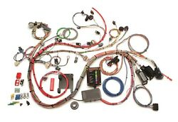 Painless Wiring 60524 Gm Ls2/ls3/ls7/l99 Throttle By Wire Fuel Injection Harness