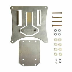 License Plate Holder Enduro A Quick Release Steel 407241295 Bcr Plate