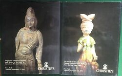 Catalog Of The Hardy Collection Of Chinese Art / Chrisiteand039s 1995