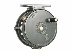New Ltd Ed Hardy 1939 Bougle Heritage 314 3 1/4 Fly Reel For A 4-5 Weight Rod