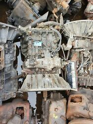 Daf Zf S6 150 Gearbox Manual Transmission 6 Speed