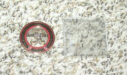 Vintage Boston Fire Fighter First Professional Department Token Coin