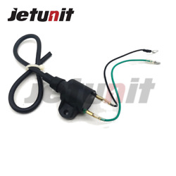 Outboard Ignition Coil For Mercury 823033 2.5-3.5hp ,c30 20 25hp 18-5182