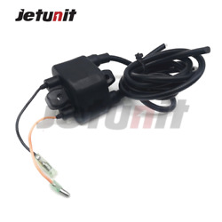 Outbroad Ignition Coil For Mercury Suzuki 33410-94400 95188t Dt40hp Df 9.9/15hp