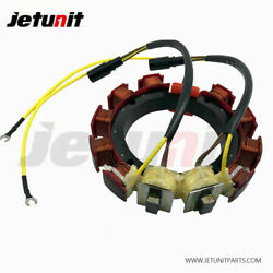 Stator 35amp For Johnson Evinrude 200 And 300hp 18-5868 583847 583117 583670
