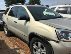 Engine 3.6l Vin 7 8th Digit Opt Ly7 Fits 07-08 Acadia 2859446