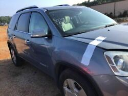 Engine 3.6l Vin 7 8th Digit Opt Ly7 Fits 07-08 Acadia 2865422