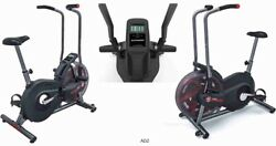 Schwinn Airdyne A2 Exercise Fan Bike, New Condition 6 Months Old. Tools Incl.