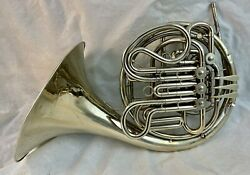 Holton Model H179 'farkas' Professional Double French Horn, Used