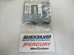 C63 Genuine Mercury Quicksilver 25-813439a1 O-ring Kit Oem New Factory Boat Part