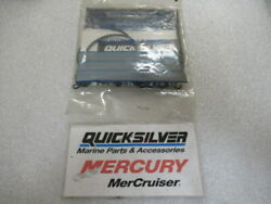 C63 Genuine Mercury Quicksilver 25-813439a3 O-ring Kit Oem New Factory Boat Part