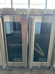 Viking Professional 5 Series 5-bottle And 35-can Beverage Cooler Stainless Steel