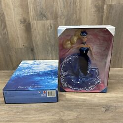 Barbie Doll Collectibles - Essence Of Nature Collection - Water Rhapsody