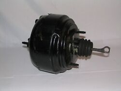 Nos Power Brake Booster 66 Lincoln Continental 1966 With Front Disc Brakes