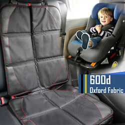 Universal Car Seat Cover Protector Mat Child Baby Pads Kid Protection Cushion