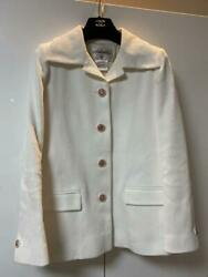 Jacket Pink Button Free Shipping No.6086