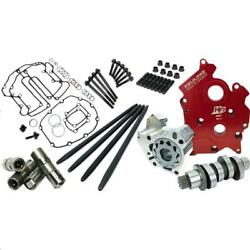Feuling 7256 Hp+ Complete 465 Gear Drive Cam Kit