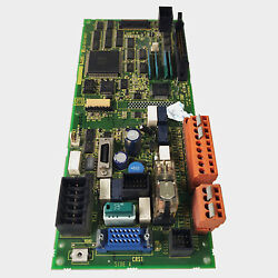 For Fanuc A20b-2100-0791 Used Board Free Shipping