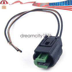 Outer Ambient Air Temperature Plug Pigtail Wiring For Mercedes C/cls/g/e