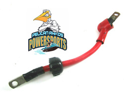 Sea-doo Oem Positive + Battery To Ignition Coil Cable 2000-2001 Gtx Di Only