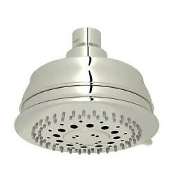 Rohl Wi0197pn - Shower Heads Showers