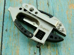 Crkt Columbia Knife Tool Guppie Pocket Adjustible Wrench Knife Knives Multi Tool