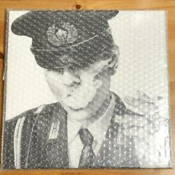 Otomo Shohei Loop Lp Records Vinyl Article Picture Board Collection From Japan