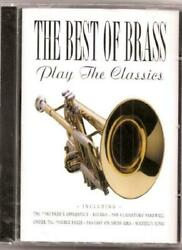 The Best Of Brass Play The Classics.