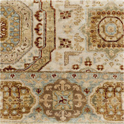 Surya Cmb-8001 Cambridge Classic Traditional Ivory 5and0396 X 8and0396 Area Rug