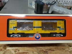 O Scale Lionel 6-58566 Lots 2013 Virginia And Truckee Mint Car 34134