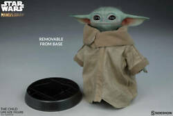 Sideshow 400369 The Child Life-size Star Wars Figure