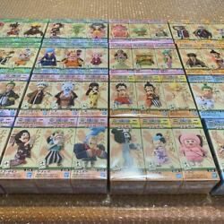 Dress World Collectible Figure One Country Vol.1 Vol.8 All-gold Copyright