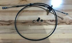 Seadoo Sea Doo 1995 Gtx 657x 650 Steering Cable Assembly Fresh Water 271000436