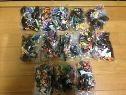 All 156 Species Full Comp Dragon Ball Super-shaped Soul One Chapter 10 Gt The
