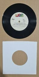 Danny Chan And Crystal Gayle - Tell Me What I Can Do 7 45rpm Vinyl Record 1984