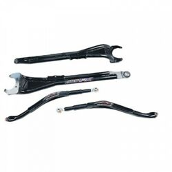 Zbroz Racing Ars Fx Max Ground Clearance Trailing Arm And Lower Radius Rod Kit