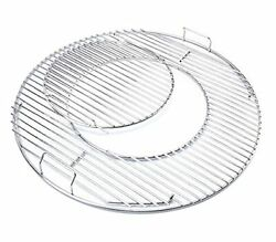 Gassaf Grill Grates Replacement For Weber 8835, 22.5 Inch Charcoal Grills, Kettl