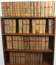 Law Reports Chancery Division 1891-1921 Volumes X 59 [6234]