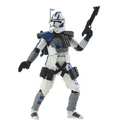 `star Wars 3.75 Inch Vintage Arc Trooper Echo The Clone Wars Vc176 Action Figure