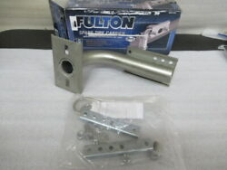 A23 Fulton Hdstc 0101 Heavy-duty Spare Tire Carrier Oem New Factory Boat Parts